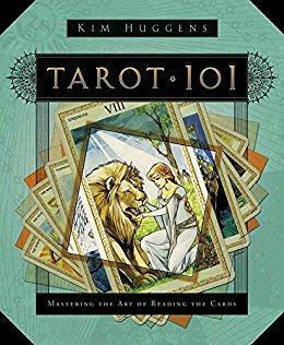 Tarot 101 kim huggens