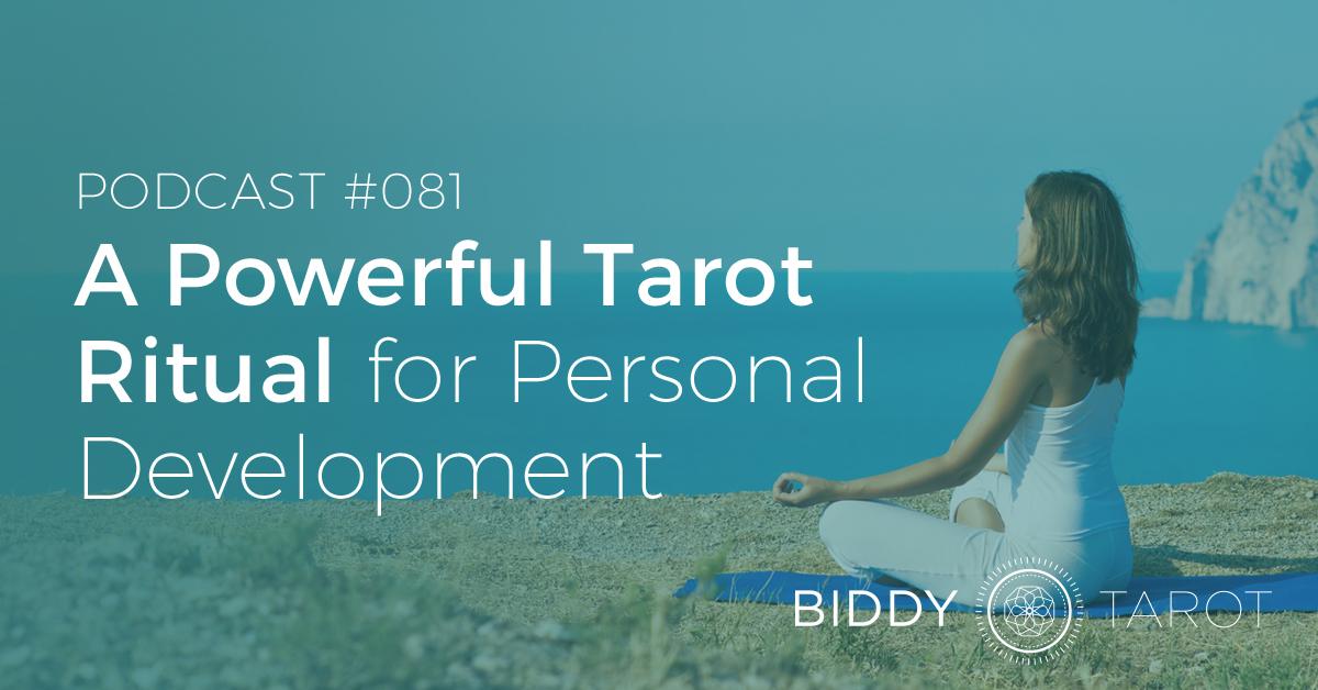 tarot-ritual-for-personal-development