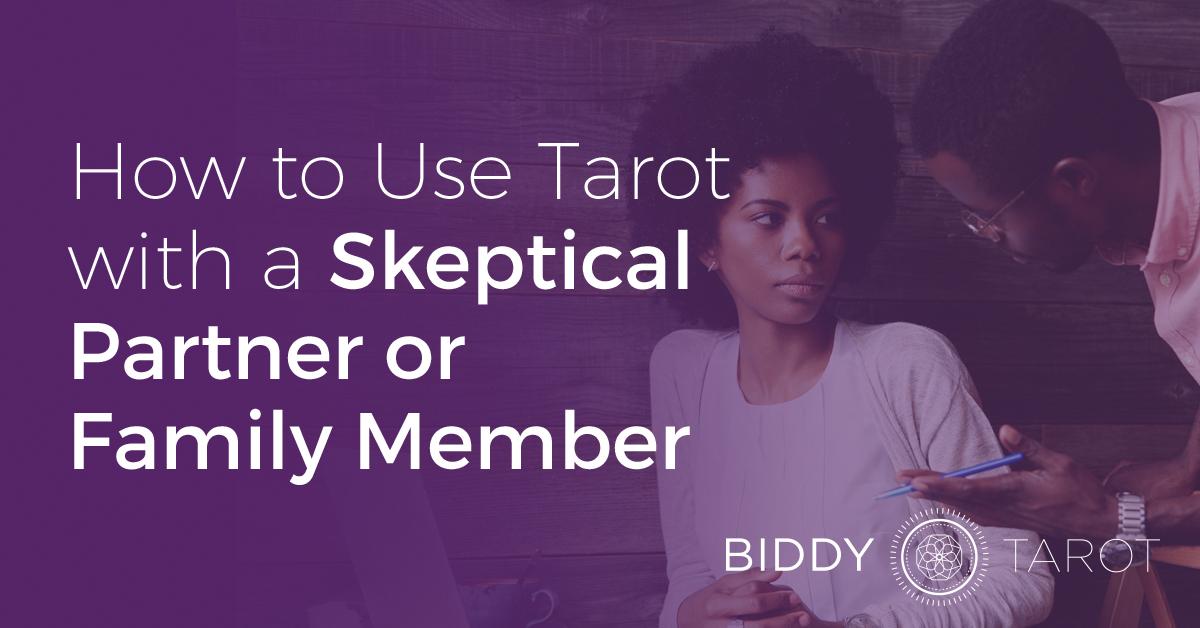 Tarot for Skeptics