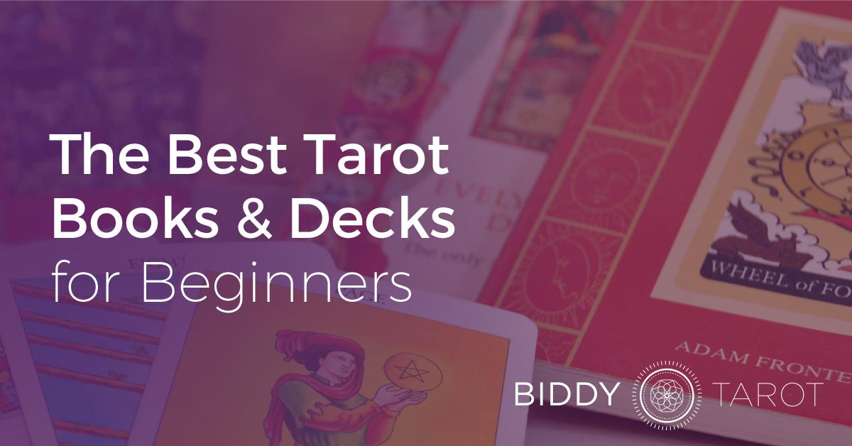 Best Tarot books