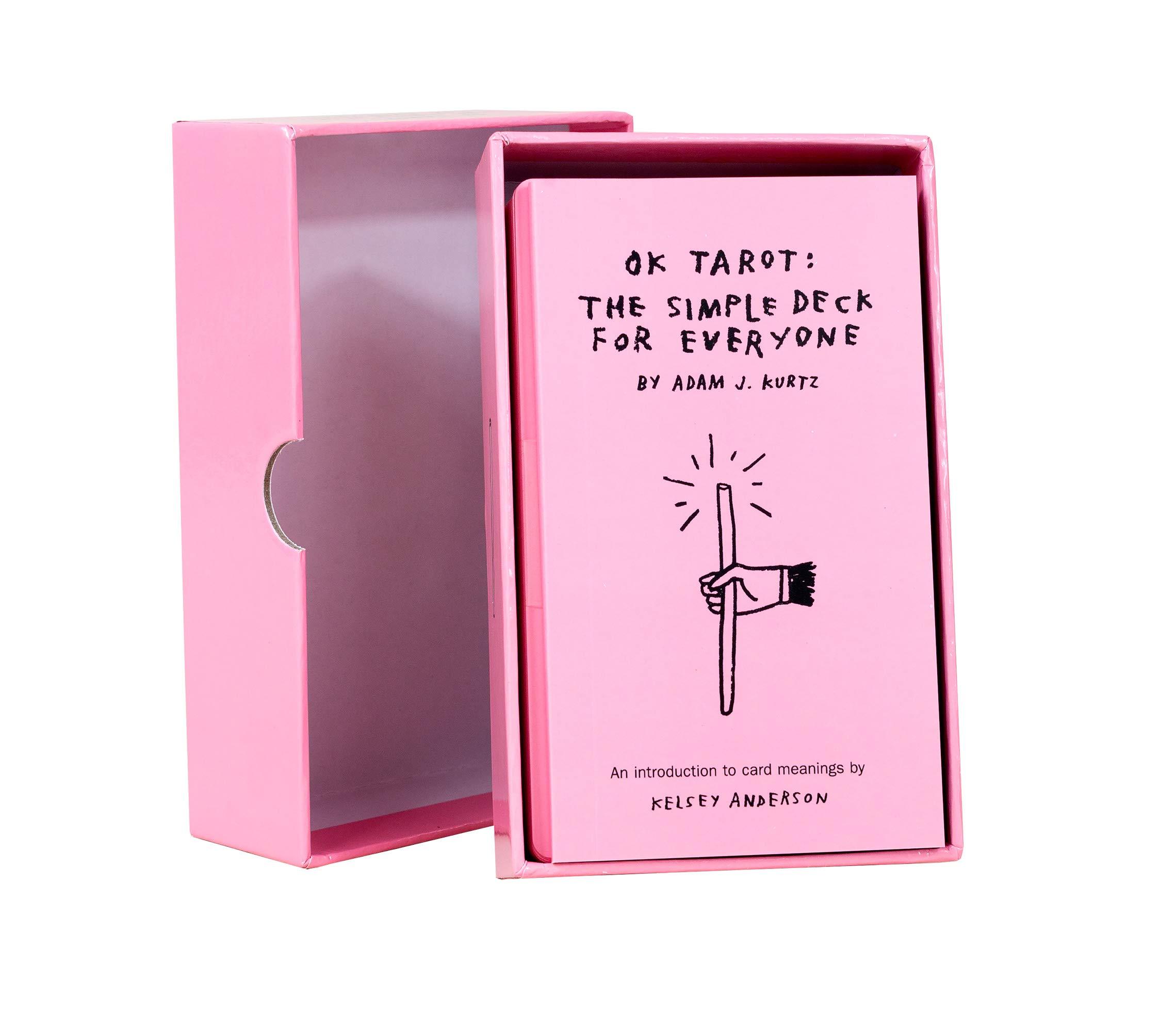 The OK Tarot