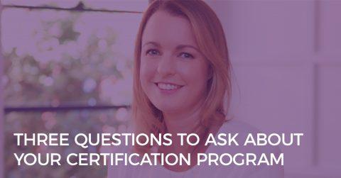 Tarot Certification