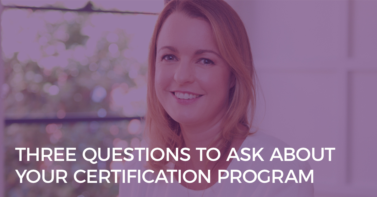 3 Questions to Ask About Your Tarot Certification Program
