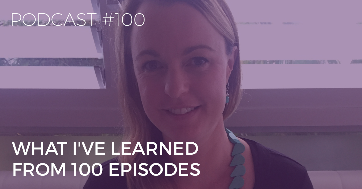 100 Episodes