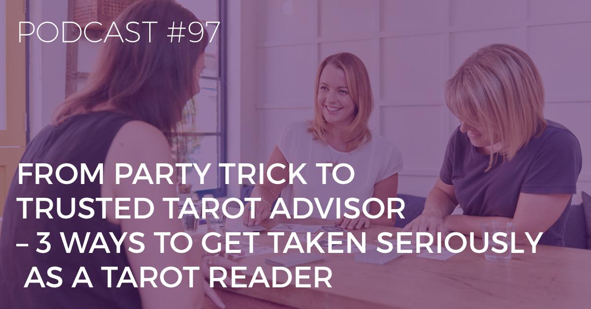 Tarot advisor