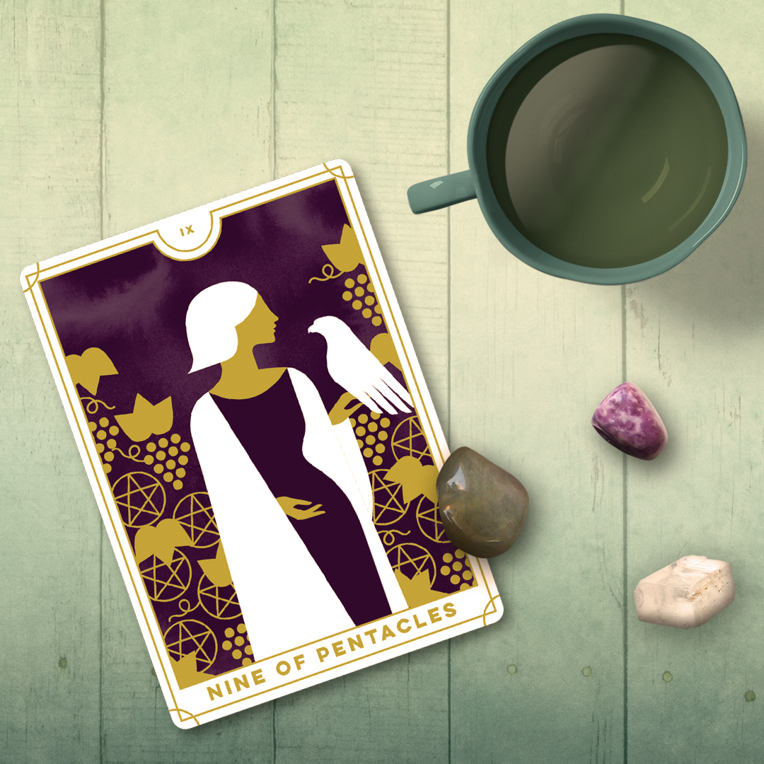 The Daily Tarot Card – Start Your Day the Intuitive Way with