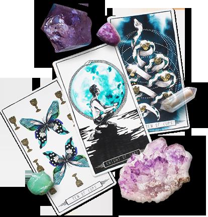 Suit of Cups Tarot Card Meanings | Biddy Tarot