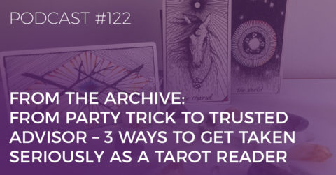 party trick to trusted advisor