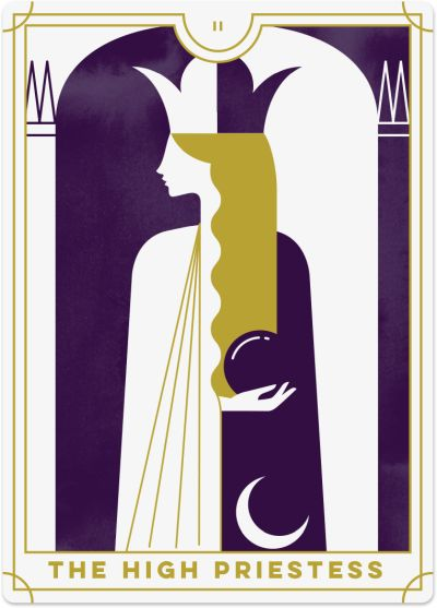 The high priestess таро расклад таро тота на отношения