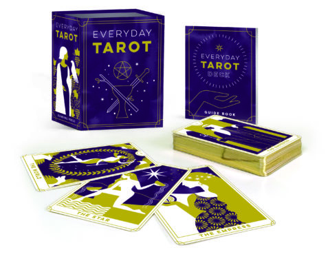 everyday tarot deck