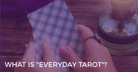 what is everyday tarot
