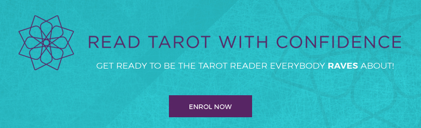 read tarot with confidence