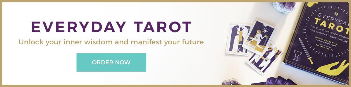 order everyday tarot