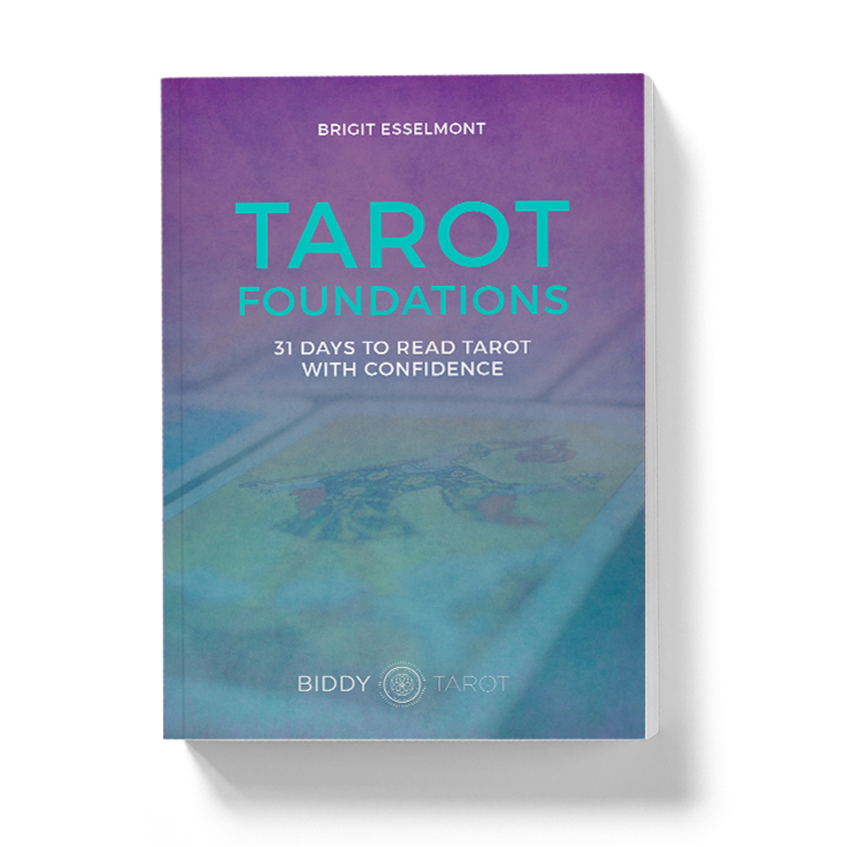 Online Tarot Courses, Books and Guides | Biddy Tarot