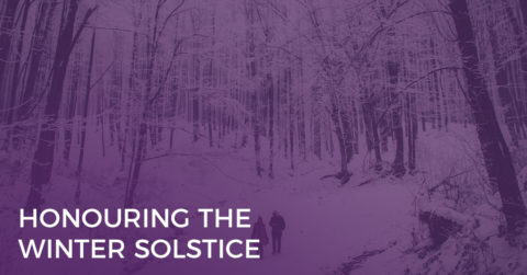 Honouring the Winter Solstice