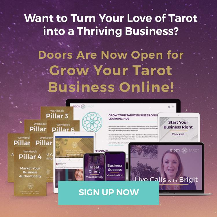 Hierophant Tarot Card Meanings | Biddy Tarot