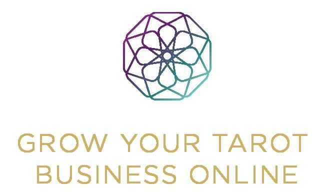 Grow Your Tarot Business Online Waitlist | Biddy Tarot