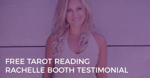 Rachelle Booth Testimonial