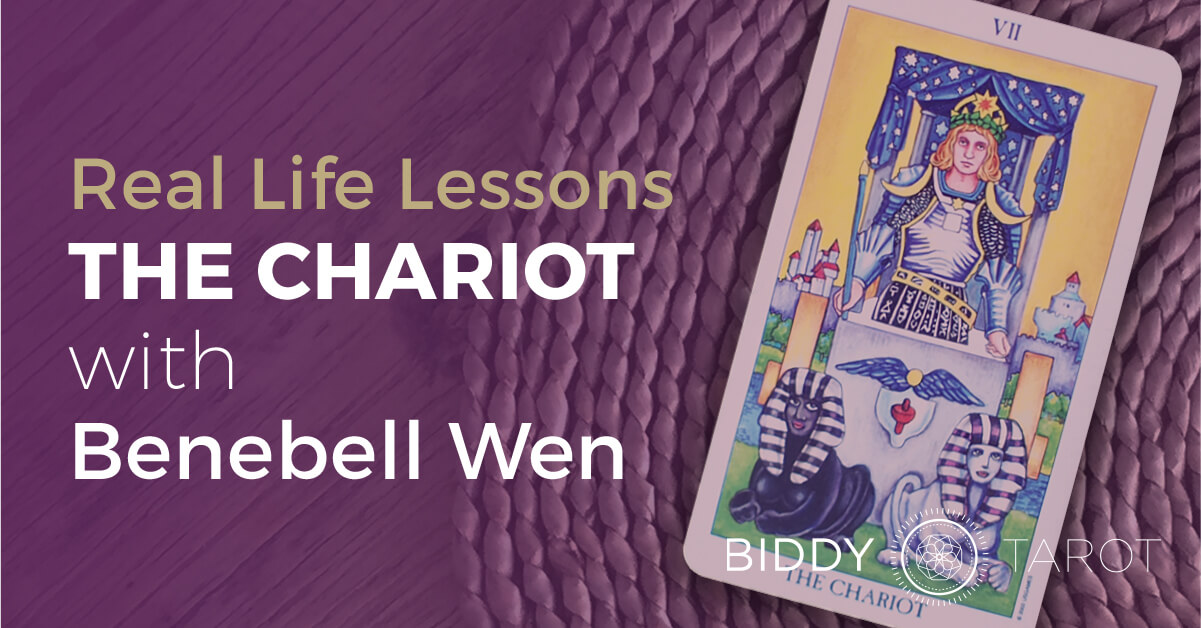 Blog-RLL-the-chariot-with-benebell-wen