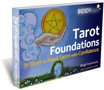 Learn Tarot Foundations