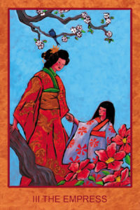 22 Shades of Tarot: A Sexual Journey Through the Major