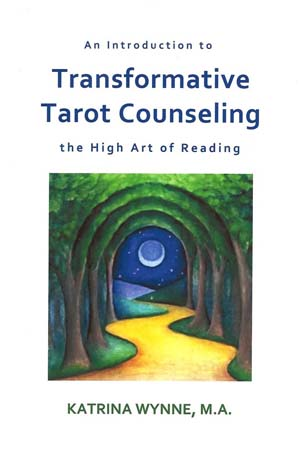 transformative tarot counselling